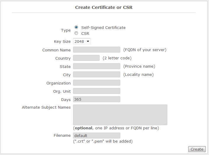 Install and Set Up the Credential CLI and Java API