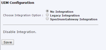 Disable the integration.png