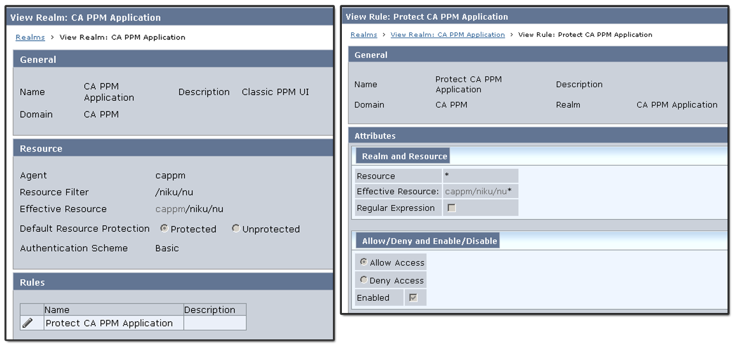 Integrate Clarity PPM with CA Single Sign-On (SSO)