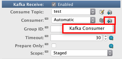 Kafka Advanced Use Cases