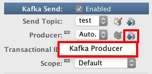 Kafka Advanced Use Cases